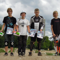 Gewinner U16